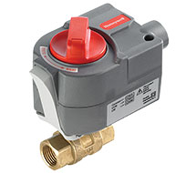 MVN ball valve actuators MVN Series
